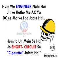 Engineer Jokes in Hindi Chutkule Images