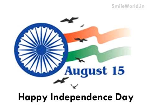 15 August Happy Independence Day Images