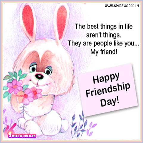 Happy Friendship Day Wallpapers Greetings