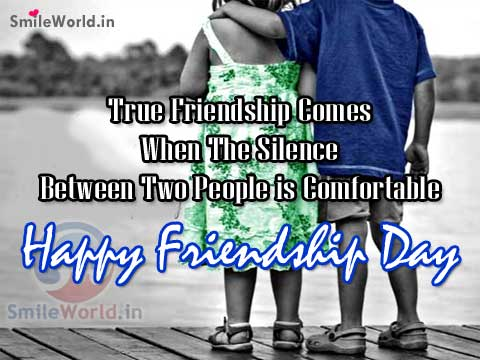 Happy Friendship Day Wishes for Facebook Friends