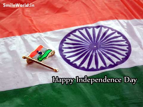 Independence Day Greeting Cards for Whatsapp
