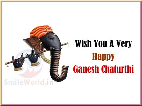 Happy Ganesh Chaturthi Images for Whatsapp Status