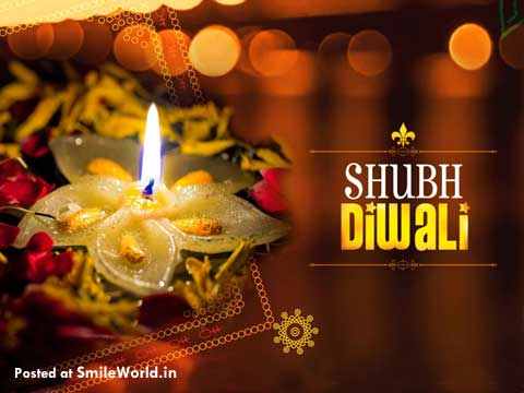 Best Shubh Diwali in Hindi Wishes