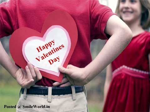 Happy Valentines Day Images for Girlfriend