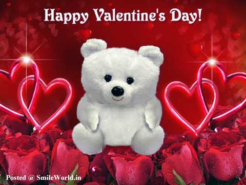 Happy Valentines Day My Sweet Friend Images