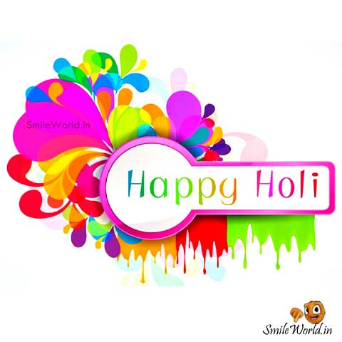 hd happy holi wishes for fb