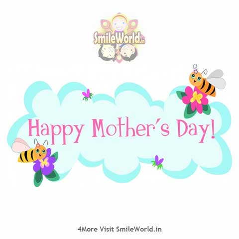 Happy Mother's Day Greetings for Facebook