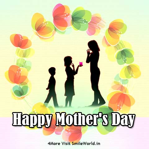 Happy Mother's Day Greetings for Whatsapp