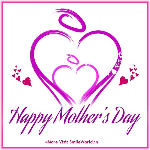 Happy Mother's Day Wishes in English and Hindi