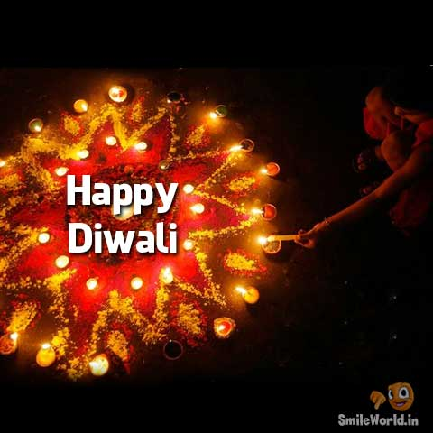 Latest Images of Happy Diwali for Facebook