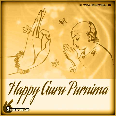 Happy Guru Purnima Images for Facebook Status