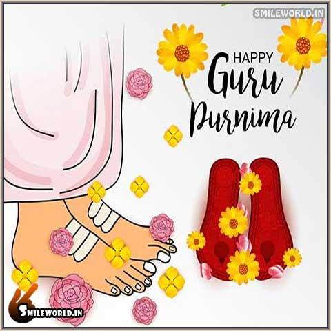 Happy Guru Purnima Images for Whatsapp Status