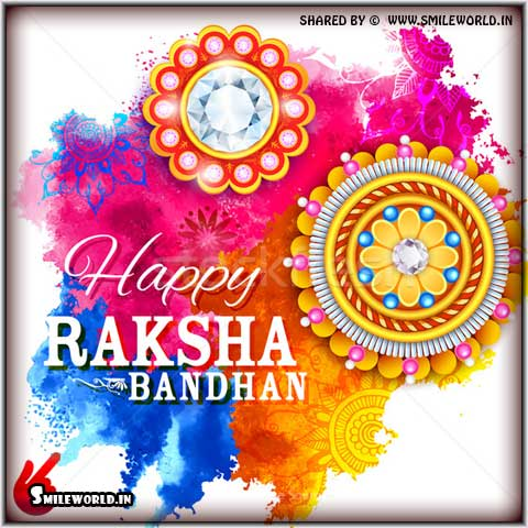 Raksha Bandhan Rakhi Wishes Status Images