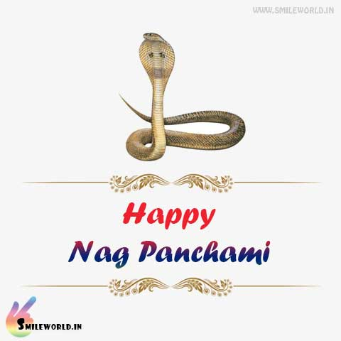 Happy Nag Panchami Images Status for Whatsapp