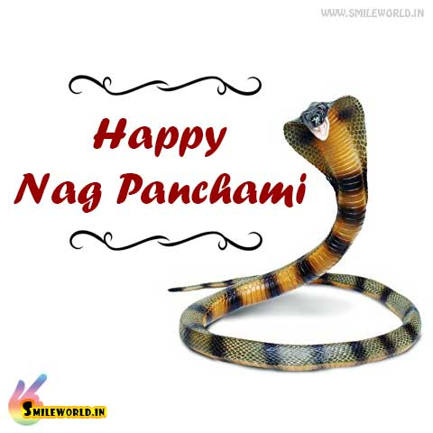 Happy Nag Panchami Status Images for Whatsapp