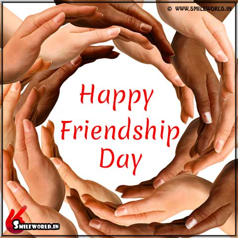 Latest Happy Friendship Day Wishes Images