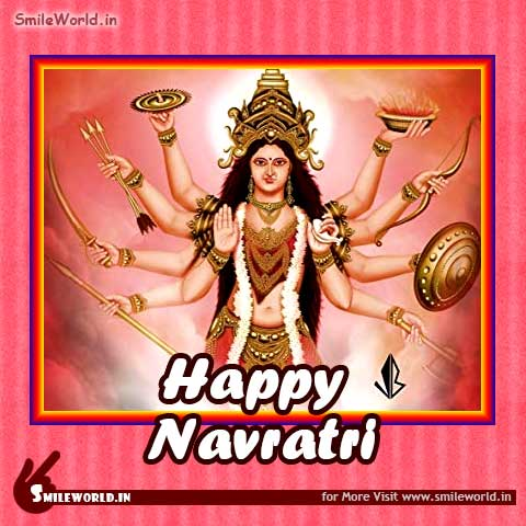 Get Best Happy Navratri Wishes With Images