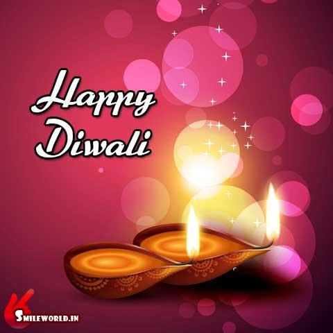 Happy Deepavali Wishes Pictures