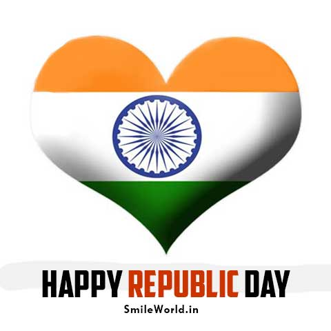 26 January Republic Day Images Status for Facebook