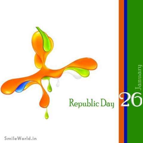 Best Latest Happy Republic Day Status