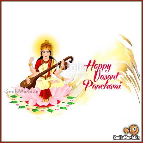 Happy Basant Panchami Images