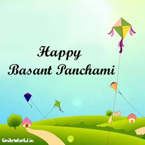 Happy Basant Panchami Status for Whatsapp