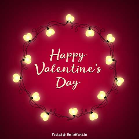 Happy Valentine Day Greetings for Whatsapp