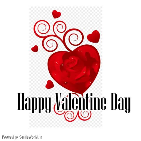 Happy Valentine Day Images for Boyfriend