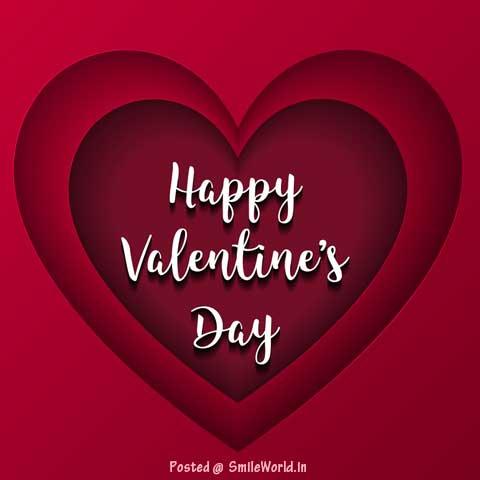 Happy Valentine Day Images for Boyfriend