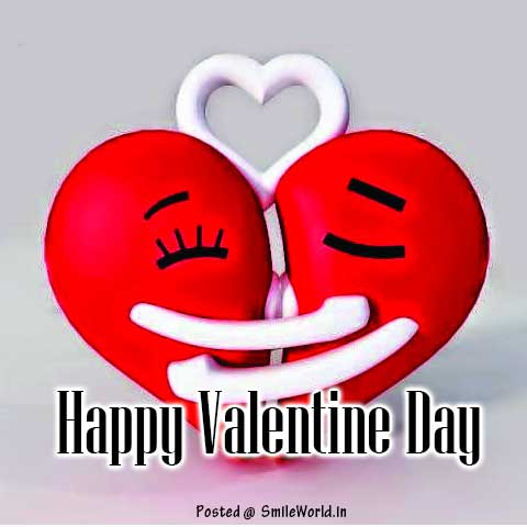 Happy Valentine Day Images for Wife