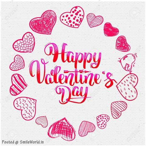 Happy Valentine Day Wishes for Boyfriend