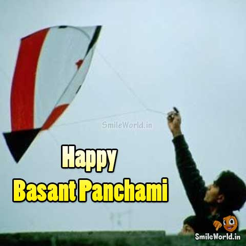 Happy Vasant Panchami Images