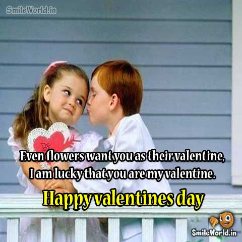 Valentine Day Wishes Messages for Girlfriend