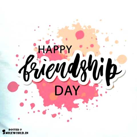 Happy Friendship Day Beautiful Images Wallpapers