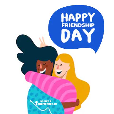 Happy Friendship Day Images and PicSMS