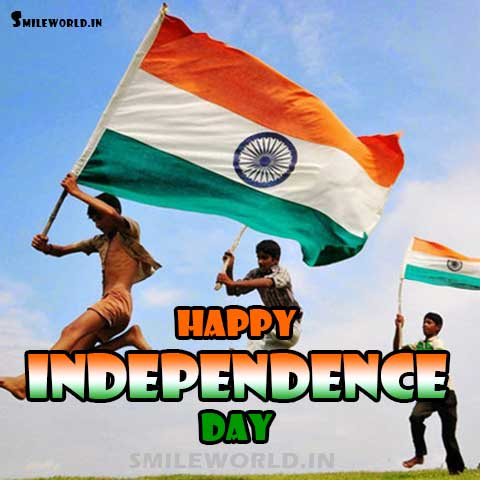 Happy Independence Day Image Status
