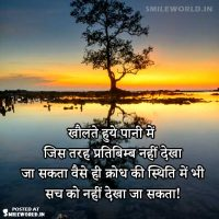 Best Hindi Quotes on Krodh Anger With Images
