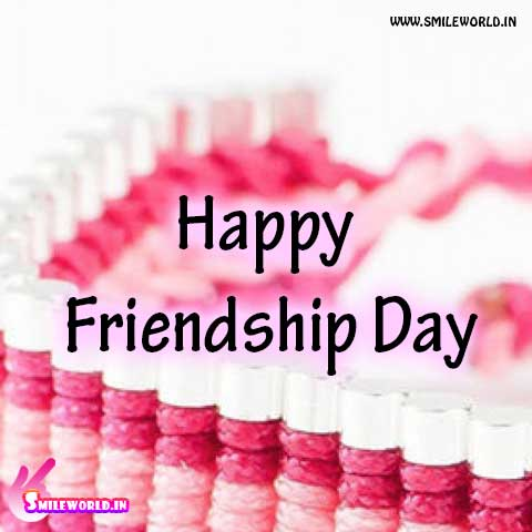 Cute Happy Friendship Day Images