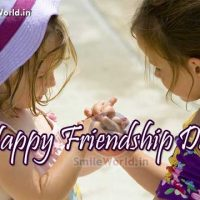 Happy Friendship Day Greetings and Wallpaper Images