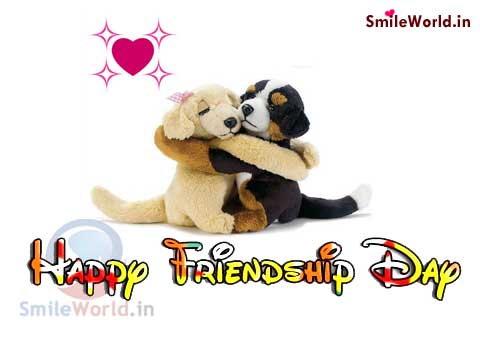 Happy Friendship Day Images and Greeting Cards