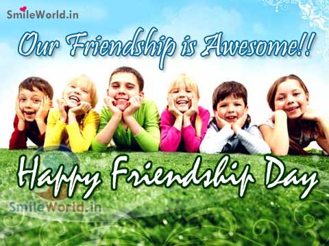 Happy Friendship Day Wishes for Friends Images and Wallpapers