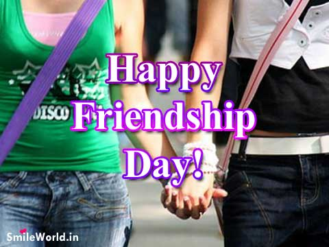 Happy Friendship Day Images for Facebook and Whatsapp