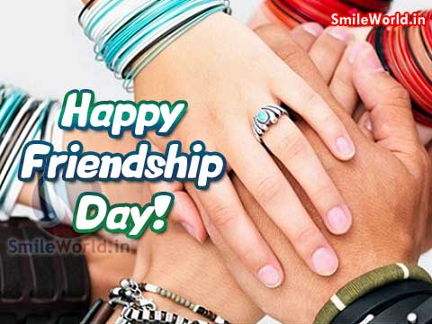 Holding Hands Happy Friendship Day Images Wishes