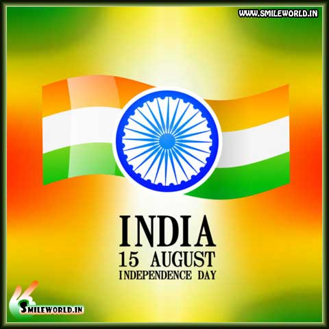 India 15 August Independence Day Status Images Wishes