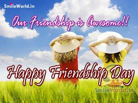 Latest Happy Friendship Day Images for Whatsapp and Facebook