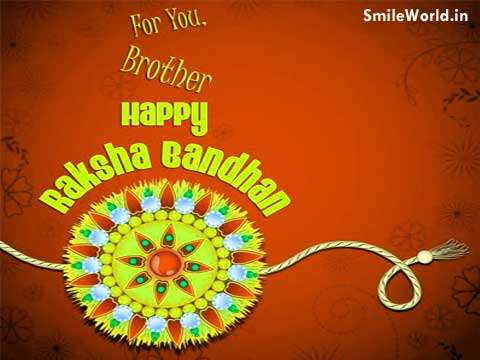Best 10 Happy Raksha Bandhan Wishes Greetings Wallpapers