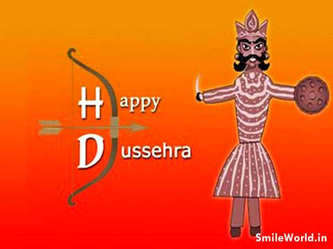 Happy Dussehra Images and Wallpapers and Greetings for Facebook