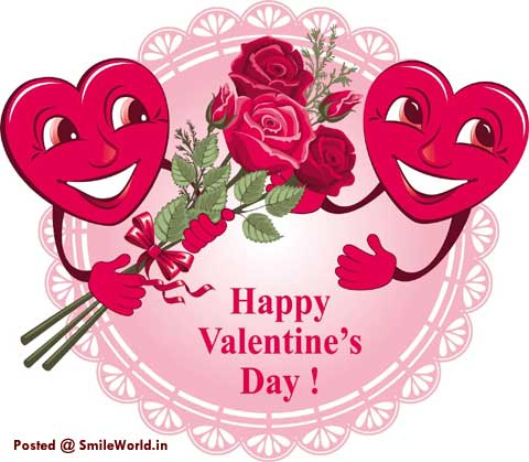 Happy Valentines Day Pictures for Whatsapp