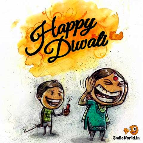 Latest Diwali Wishes for Facebook and Whatsapp