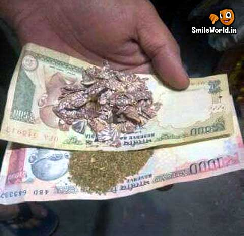 500 and 1000 Rupee Notes Jokes for Facebook
